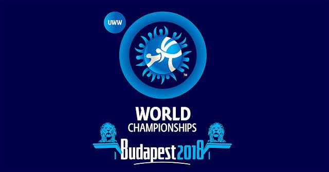 LUCHA - Mundial 2018 (Budapest, Hungría): Taimuraz Friev hace historia colgándose la primera medalla para un español