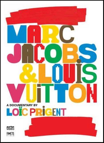 Marc Jacobs e Louis Vuitton Filmes Moda