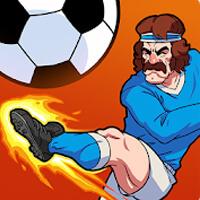 Ücretsiz Android - iOS Oyunu: Flick Kick Football Legends
