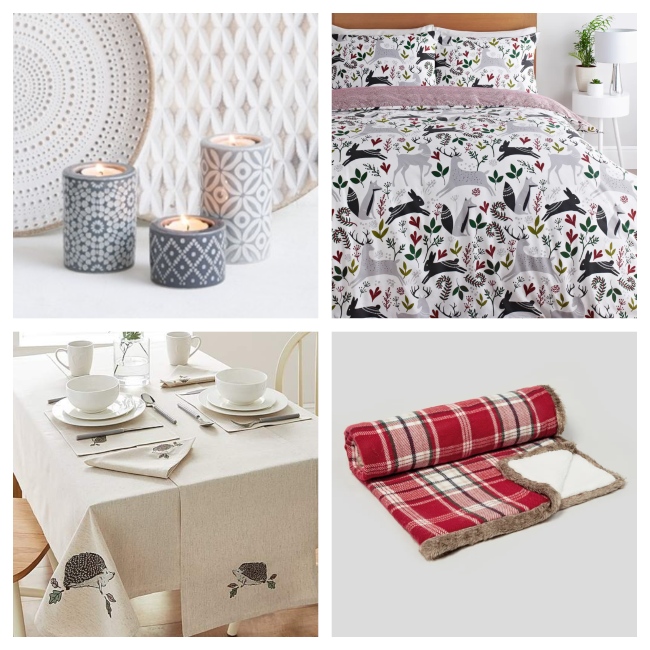 Autumn homeware wishlist  - www.nourishmeblog.co.uk