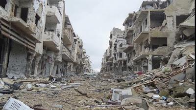 مدينة حلب ..