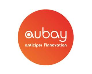action Aubay logo 2021