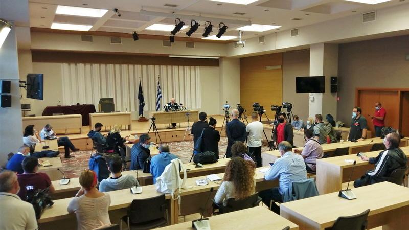 90 εκατ. ευρώ εξασφάλισε η Περιφέρεια ΑΜ-Θ για τη στήριξη των επιχειρήσεων ενάντια στην πανδημία του κορωνοϊού