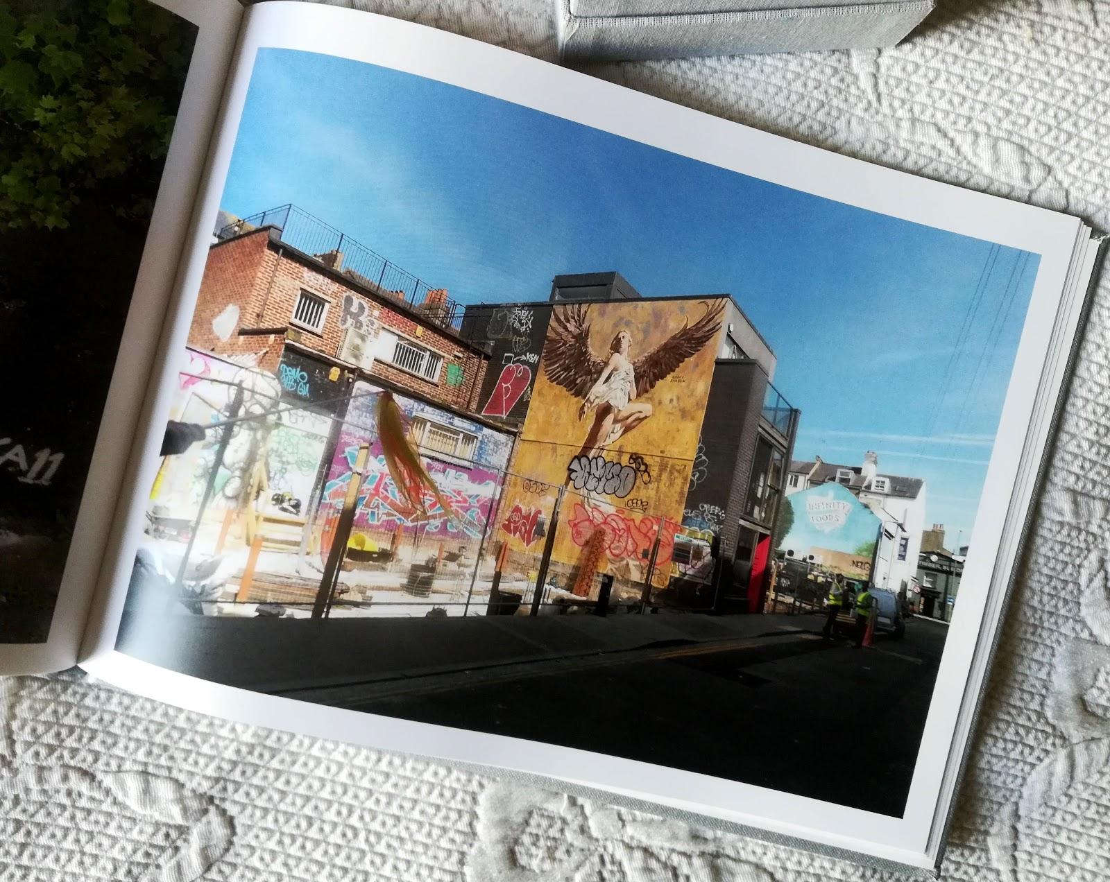 Livre Photo Tendance My Fujifilm