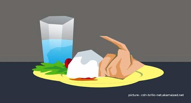 meghilangkan lemak, lemak di perut,, tips diet sehat, menurunkan berat badan,