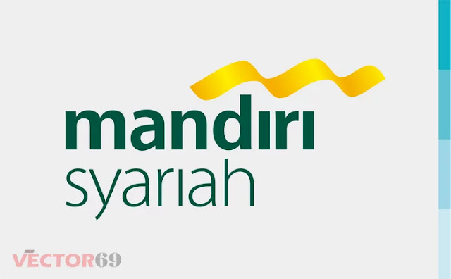 Logo Bank Mandiri Syariah - Download Vector File SVG (Scalable Vector Graphics)
