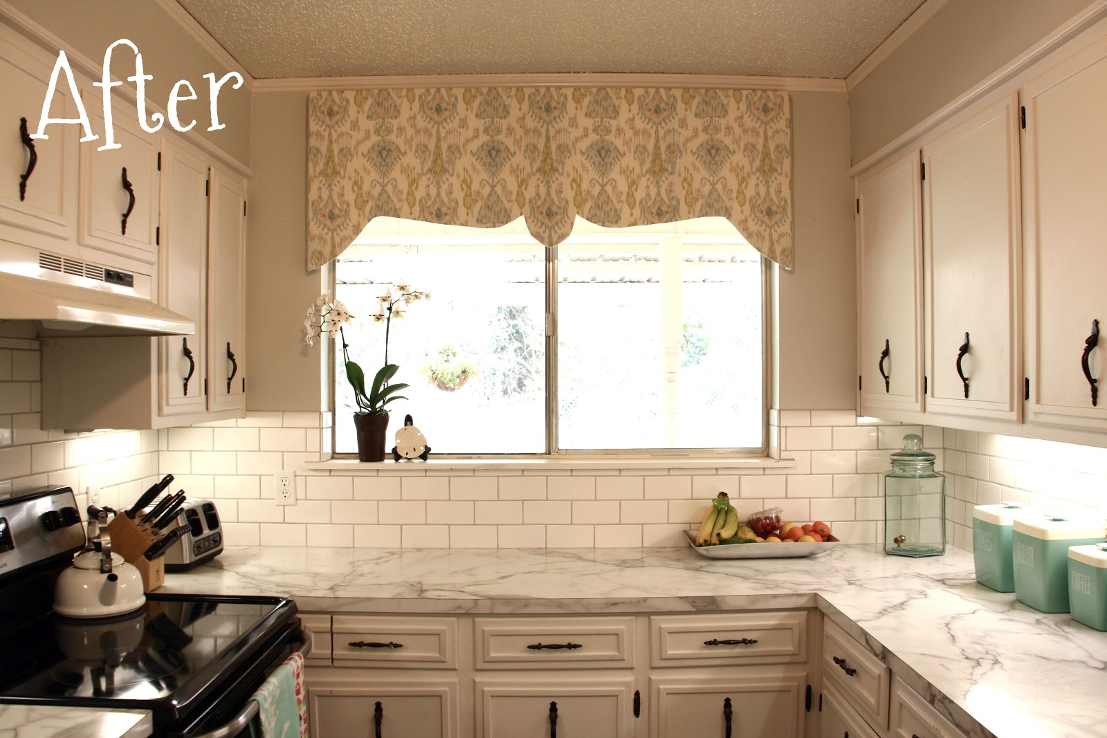 formica countertops reviews laminate kitchen countertops Living The Hyde Life Great Kitchen Remodel
