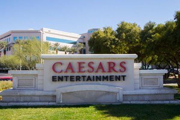 Pendapatan Caesars Untuk Kuartal III 2019 Naik 2 Persen