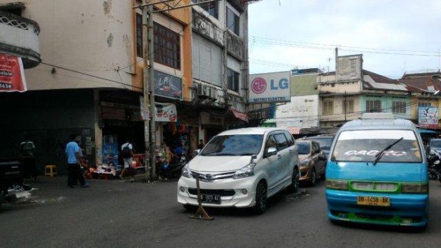 Efek Jerah Belum Mempan Bagi Pengemudi Di Kota Manado