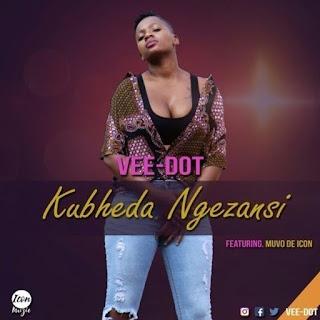Vee-Dot feat Muvo De Icon - Kubheda Ngezansi