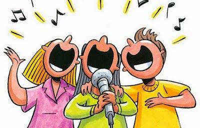 Materi Teater : Artikulasi Vokal Pada Teater