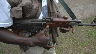 Tears in Kaduna as one guned down, three infants abducted