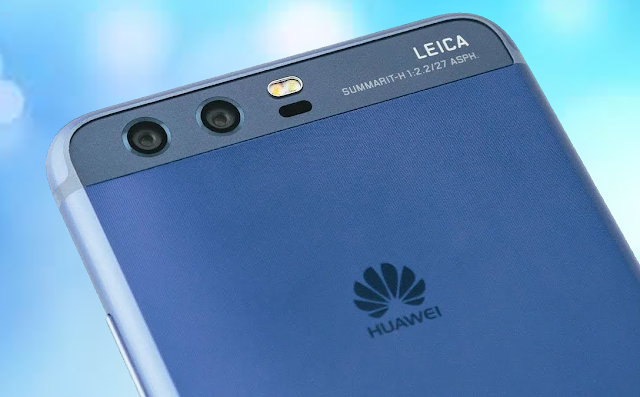 Huawei Overcomes Apple Global Leading Smartphone Manufacturer