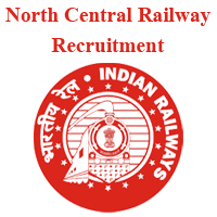 North Central Railway Apprentice Recruitment Notification