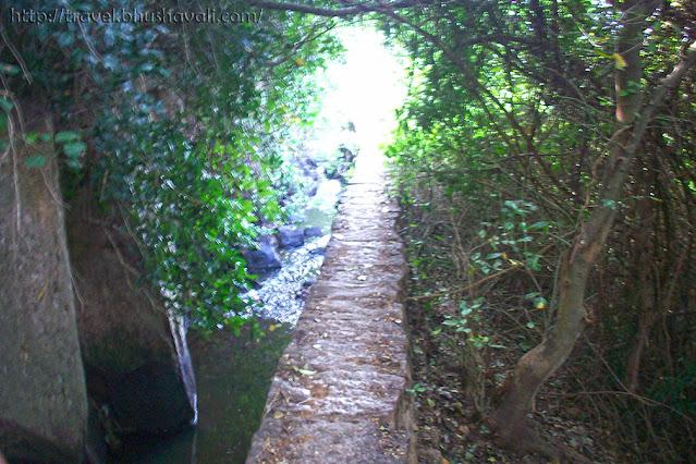 Virupatchi Talakuthu Falls Dindigul best places to visit