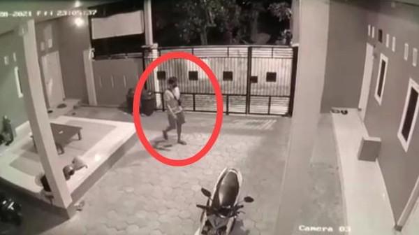 Perampok yang Perk*sa Mahasiswi di Makassar Ditangkap!