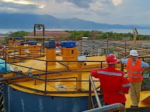 Grup Bakrie Tinggal Hitung Hari untuk Menambang Emas di Palu