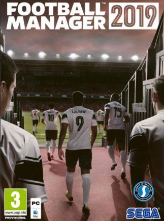 Football Manager 2019 Torrent