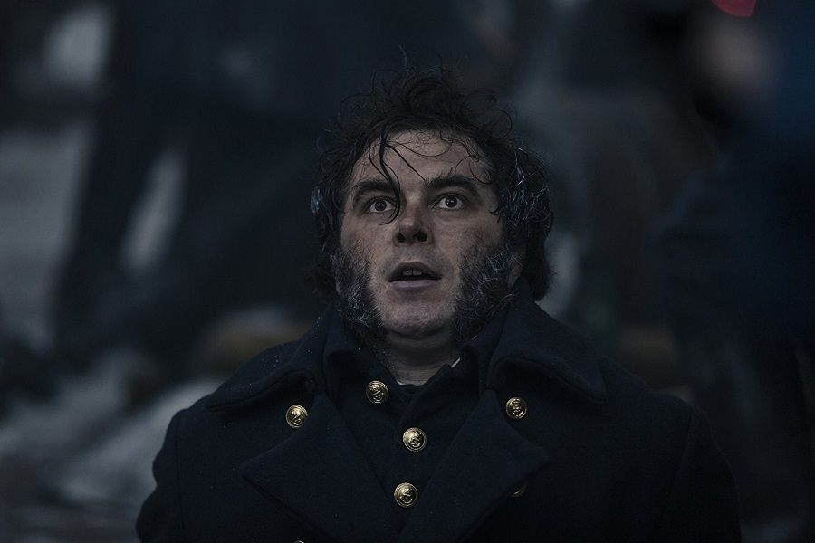 The Terror 2018 Série 720p Bluray HD WEB-DL completo Torrent