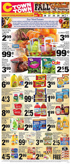 ⭐ CTown Ad 9/25/20 ⭐ CTown Weekly Circular September 25 2020