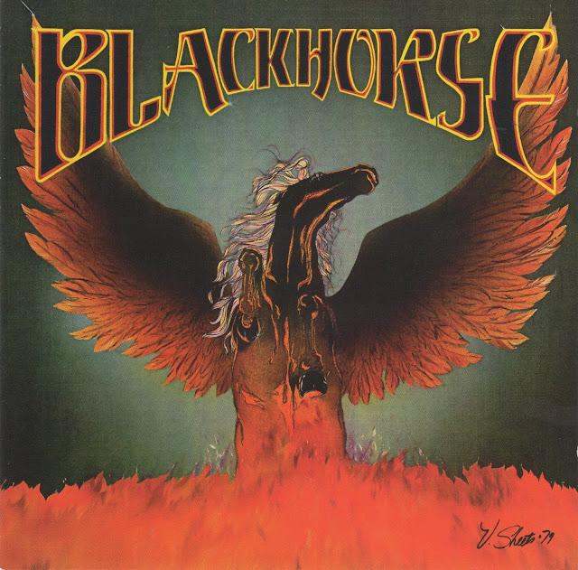 Blackhorse - Blackhorse - 1979