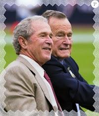 La mort de l'ancien président américain George Bush à l'âge de 94 ans