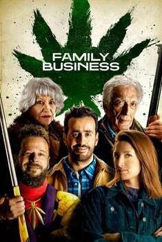 Flagrantes de Família 1ª Temporada Torrent - WEB-DL 1080p Dual Áudio