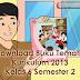Download Buku Tematik Kurikulum 2013 Kelas 6 Semester 2