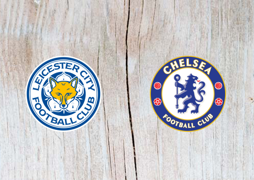 Leicester City vs Chelsea Full Match & Highlights 12 May 2019
