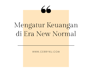 finansial new normal