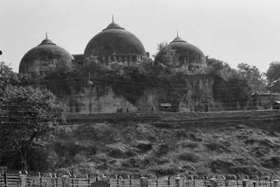 Babri Masjid