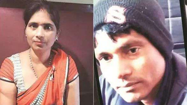 Delhi: Man Stabs Woman in Front of Her Daughter For Denying Marriage Proposal, New Delhi, Murder, Crime, Criminal Case, Police, Arrested, National