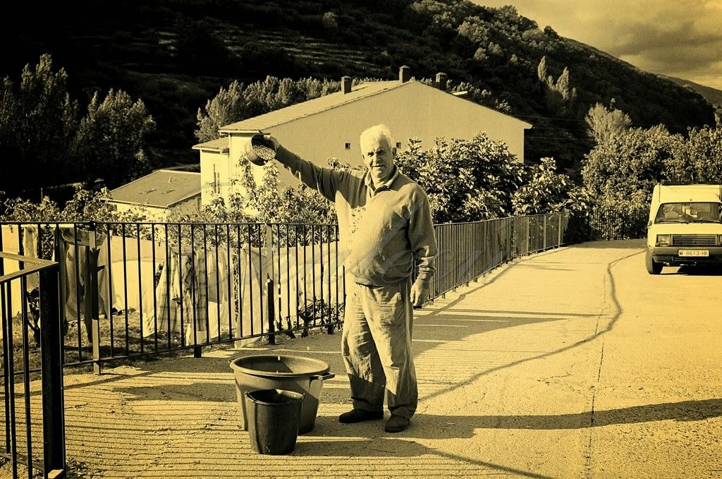 tradiciones en el valle del jerte