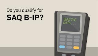 SAQ B-IP