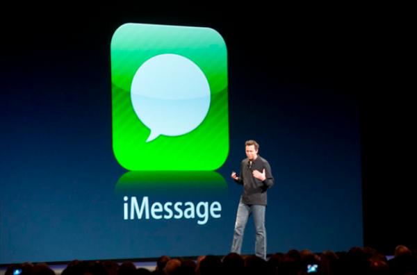 تقرير: iMessage لا تحترم خصوصية المستخدمين