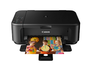 Canon PIXMA MG3540 Scanner Driver