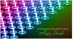 Deepavali Greeting messages