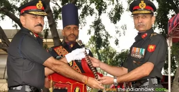Lt Gen Arvind Walia Takes Over As Chief of Staff, At the Southern Command HQ
