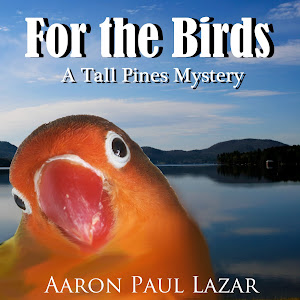 For The Birds, Audio book