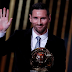 Rebut Ballon d'Or Keenam, Messi Yakin Rekor Bakal Pecah