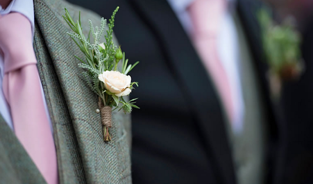8 Little Things The Groom Doesn't Want To Hear