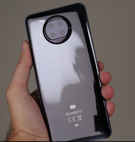 سعر ومواصفات Xiaomi Mi 10T Lite