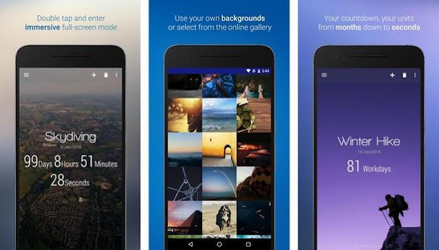 أفضل تطبيقات تخصيص الشاشة الرئيسية للاندرويد