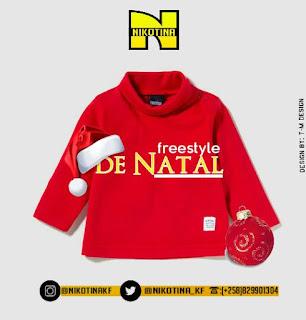 BAIXAR MP3 | Nicotina Kf- Freestyle De Natal { Granda Beat } | 2017