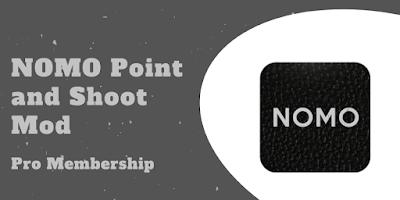 Download NOMO Pro Mod Apk/IOS Fullpack Versi Baru (All Camera Owned)