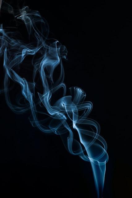 أجمل خلفيات الدخان