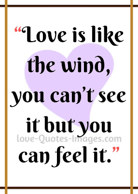 Quotes Images for Romantic Couple