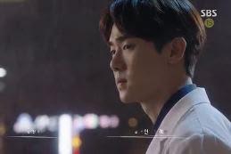 Sinopsis Romantic Doctor, Kim Sabu Episode 2 Part 1
