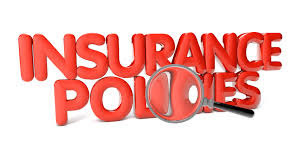 What Insurance Policies Can You Consider Having