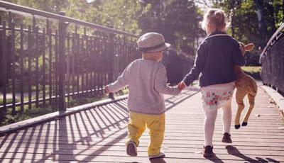fesyen anak
